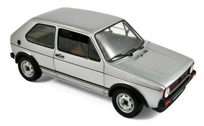 Volkswagen Golf GTI 1976
