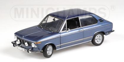 BMW 2000 TTI Touring 1971