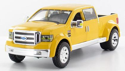 Ford Mighty F-350 1:31