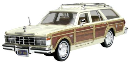 Chrysler LeBaron Town & Country 1979