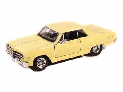 Chevrolet Malibu SS 1965
