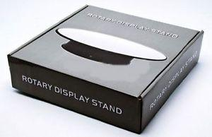 Rotary Display Stand 12