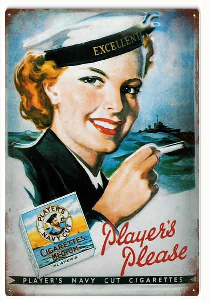 Players Cigarettes