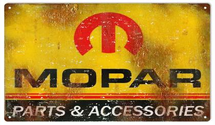 Mopar Parts And Accessories
