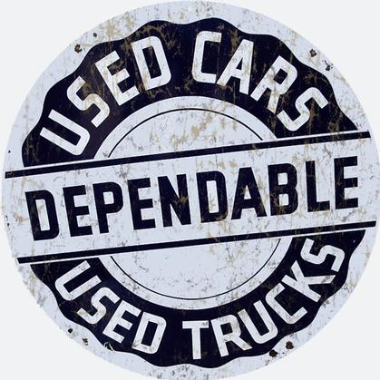 Dependable Used Car