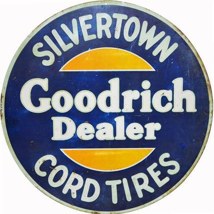 Goodrich Tire