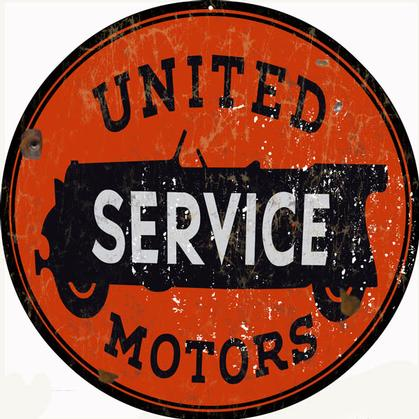United Services Motor