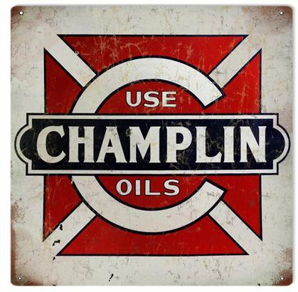 Champlin Motor Oil