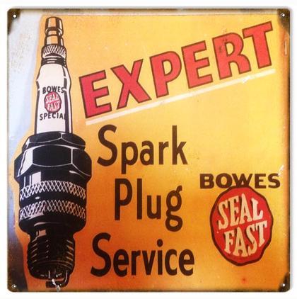 Spark Plug Service