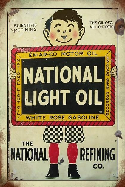 National Light Oil