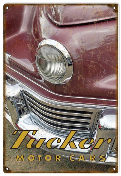 Tucker Motor Cars