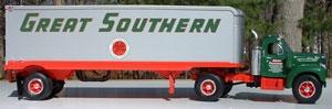 1960 Mack B-61  Great Southern
