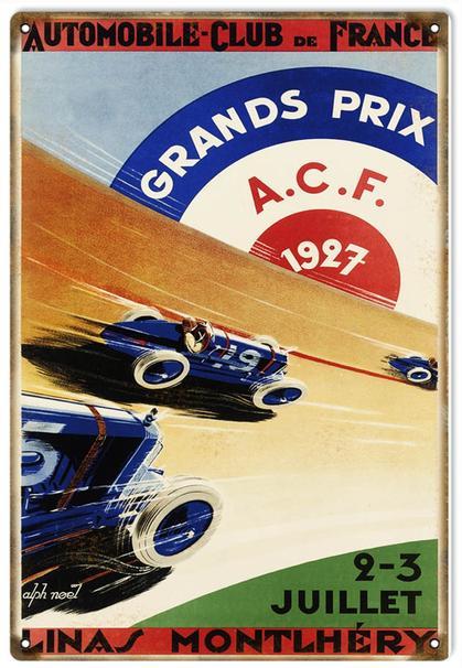 Automobile Club De France Grand Prix
