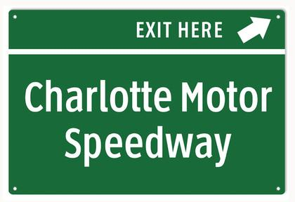 Charlotte motor speedway for Charlotte motor speedway phone number