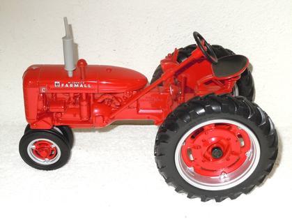 Farmall C, Collectors Edition