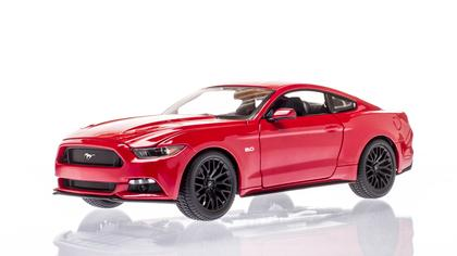 Ford Mustang 2015