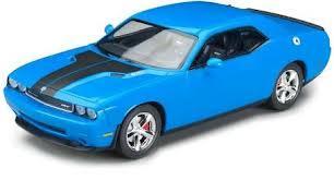 Dodge Challenger SRT8 2010 **Plastic**