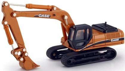 Case CX330 Excavator