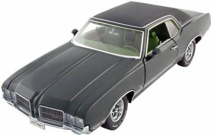 Oldsmobile Cutlass Supreme SX 1971