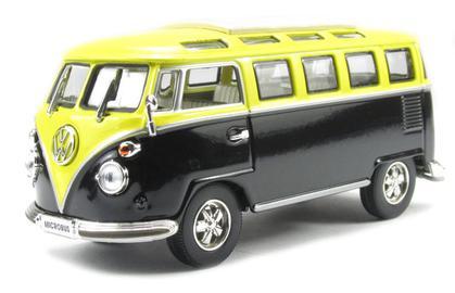 Volkswagen Microbus 1962