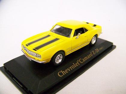 Chevrolet Camaro Z/28 1967