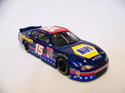 Michael Waltrip #15 Napa Auto Parts