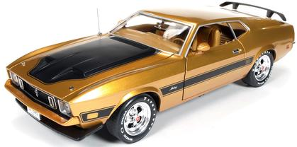 Ford Mustang Mach1 Fastback 1973 **Last one**