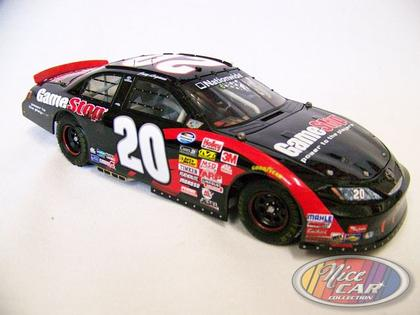 Joey Logano #20 GameStop Kentucky Win 2008 Camry