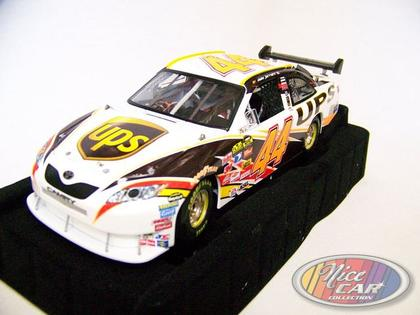 Dale Jarrett #44 UPS 2007 Camry COT Owners Elite
