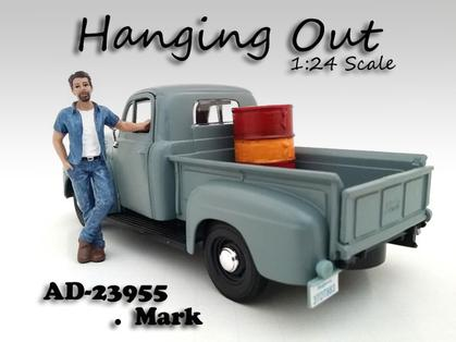 Figure Mark - Hanging Out Collection