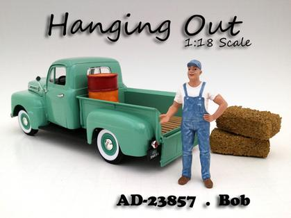 Figure Bob - Hanging Out Collection