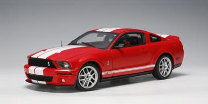 Ford Shelby GT-500 Concept