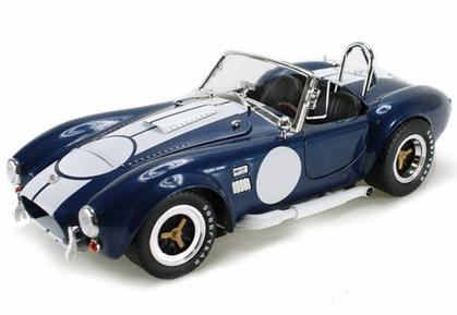 Shelby Cobra 427 S/C 1965 **Last One**