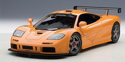 McLaren F1 LM Edition