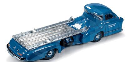 1954 Mercedes-Benz Racing Car Transporter