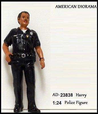 Figure Harry - Police Officer