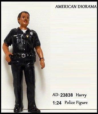 Figure Harry - Police Officer