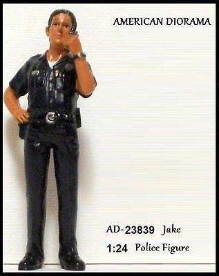 Figure Jake - Police Officer
