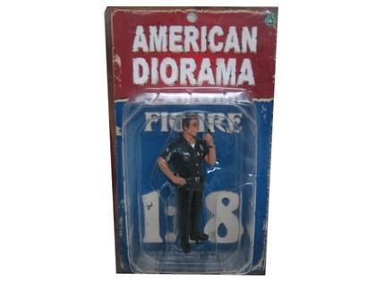 Figure Jake - Police Officer