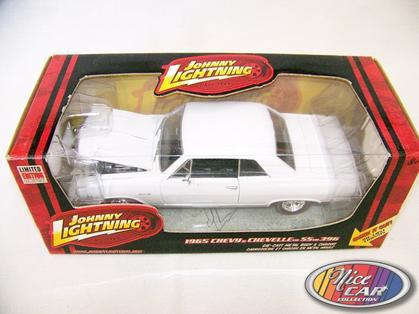 Chevrolet Chevelle SS 396 1965