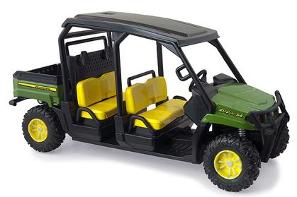 John Deere XUV 550 S4 Gator 4 Seats
