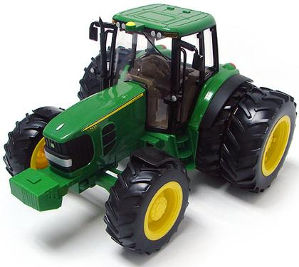 John Deere 7430 Tractor - Big Farm Series