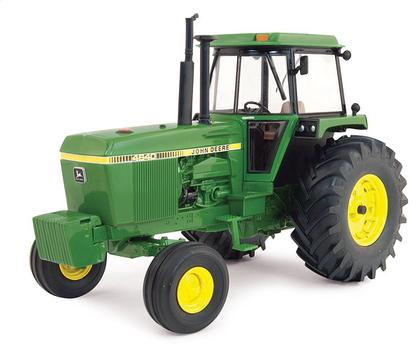 John Deere 4640 1978 Tractor - Prestige Collection