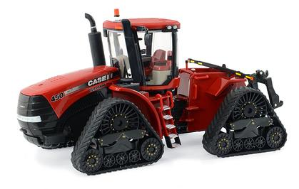 Case Steiger 450 Rowtrac Tractor - Prestige Collection