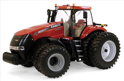 Case Magnum 370 CVT Tractor - Prestige Collection