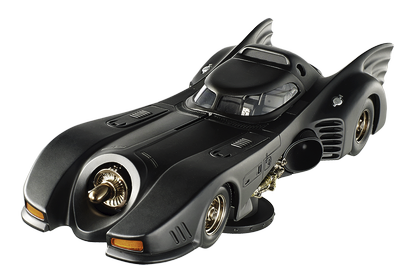 Batman Returns 1992 Batmobile (Michael Keaton)