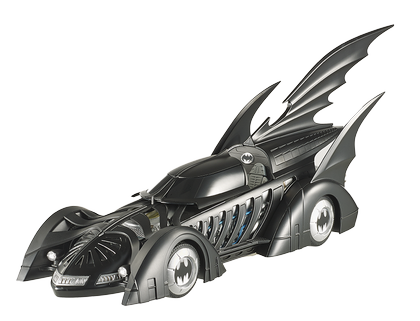 Batman Forever 1995 Batmobile