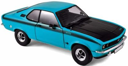 Opel Manta GT/E 1975