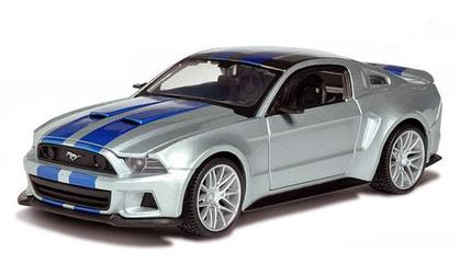Ford Mustang 2014 Need For Speed