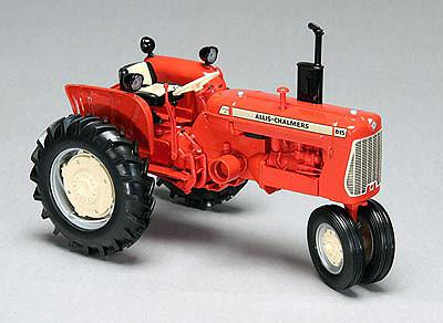 Allis-Chalmers D-15 Gas Narrow Front Tractor